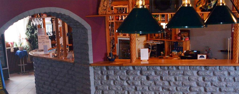 Kavinė – baras, dienos pietūs Rukloje